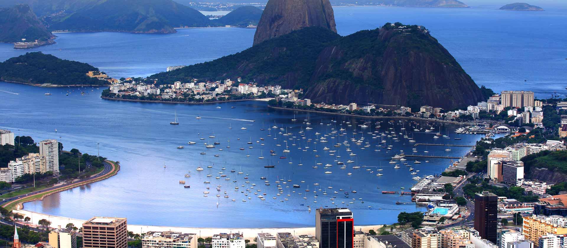 12th ISOLS Conference – Rio de Janeiro 2003