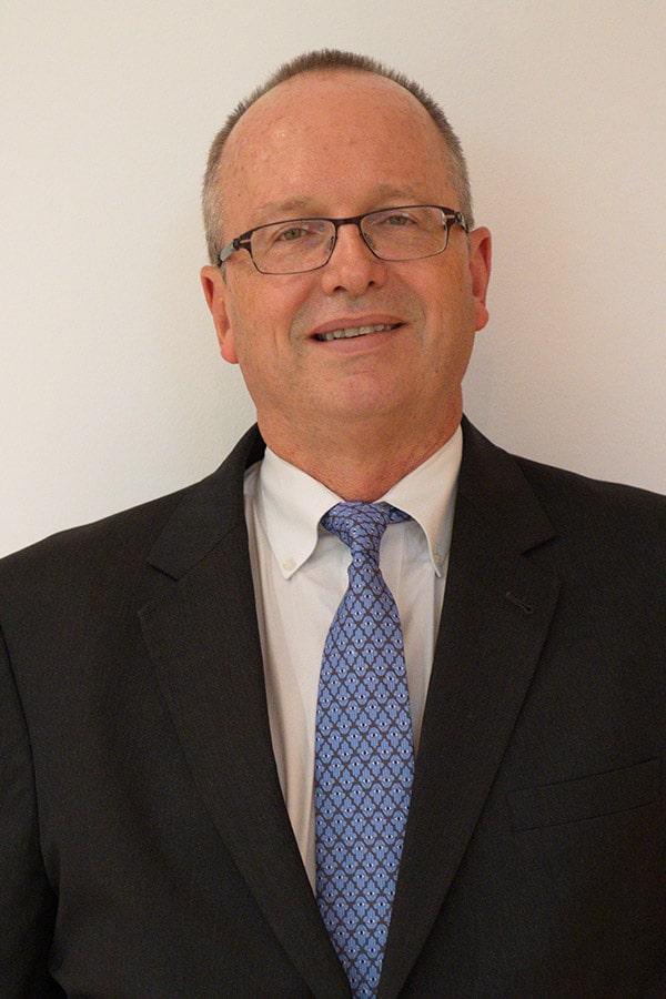 Francis John Hornicek