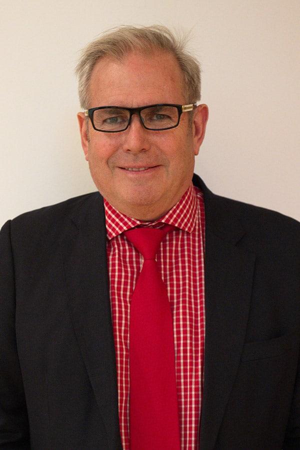 Peter Steadman